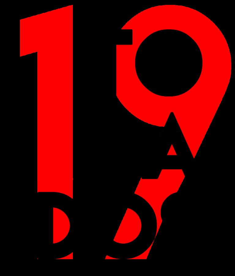 Logo Tocados 19